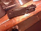 SOG Pocket Knife TRIDENT